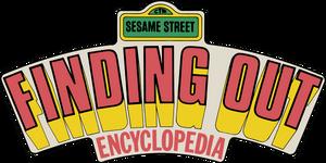 Finding Out Encyclopedia logo