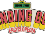 Sesame Street Finding Out Encyclopedia