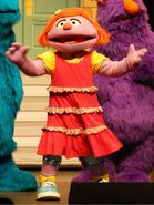 Katie (Sesame Street Live)