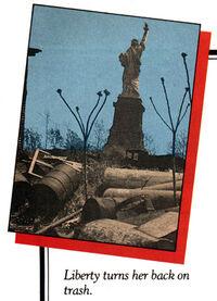 Liberty-trash