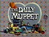 Episode 308: The Daily Muppet