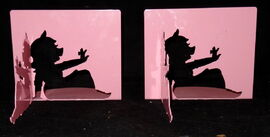 Moller designs 1997 piggy 2