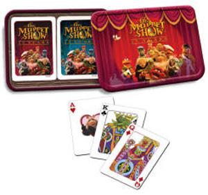 Muppetplayingcards
