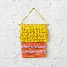 Sesame-street-big-bird-woven-wall-hanging