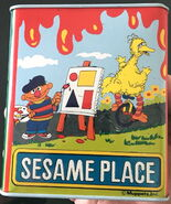 Sesame place bank 1