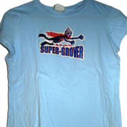 Tshirt-supergrover-sparkly