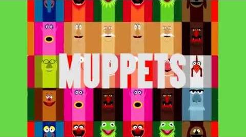 "We're Doing A Sequel (From ""Muppets Most Wanted"") - London Music Works"