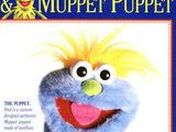 Muppet Puppet Books