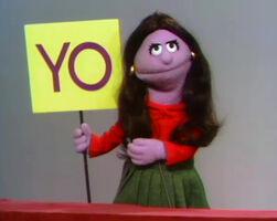 Juanita-YO
