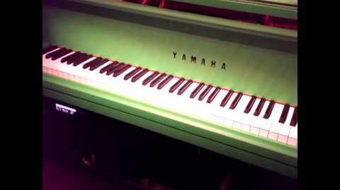Muppet Piano at El Capitan
