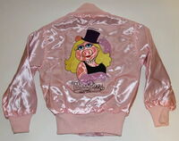 Stormin norman 1979 disco jacket miss piggy 1