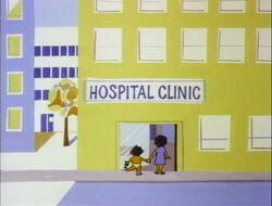 Toon-HospitalClinic