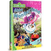 Abbyinwonderland warner DVD