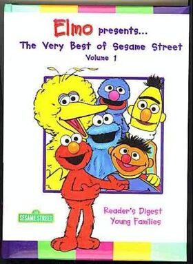 ElmoPresentsTheVeryBestofSesameStreet