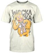 Jack of all trades 2013 t-shirt wocka wocka