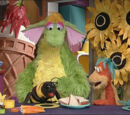 Episode 141: Cock-A-Doodle Bee