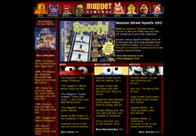 Muppet Central (website)