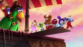 Muppet Babies 2018 25