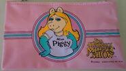 Pencil case 1979 miss piggy 2