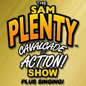 Sam Plenty Logo