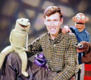 What is a Muppet?