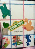 Sesame annual 1980 uk by world 10