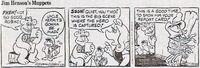 The Muppets comic strip 1982-02-20