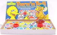 Turn n tell 7