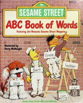 Abcbookofwords