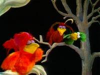BirdsintheTrees
