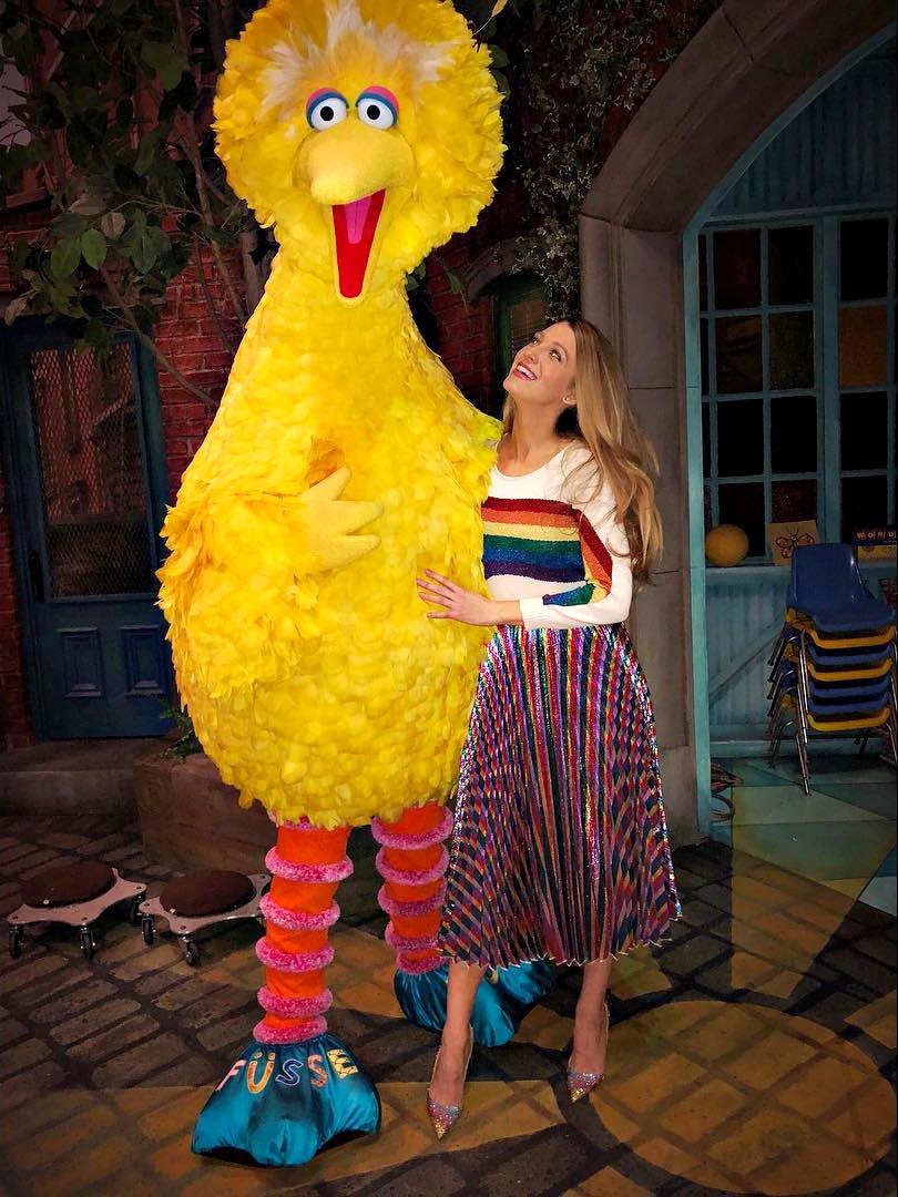 Blake Lively  sc 1 st  Muppet Wiki - Fandom & Blake Lively | Muppet Wiki | FANDOM powered by Wikia