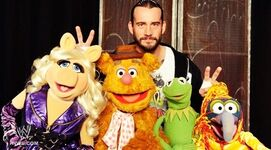 CMPUnk and the muppets