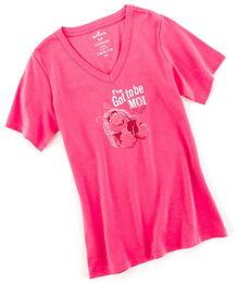 Hallmark shirt piggy