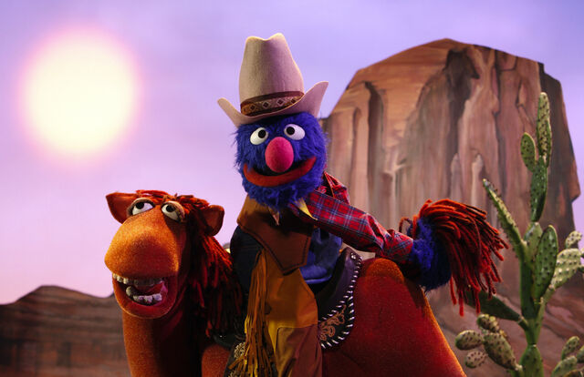 File:Marshal Grover and Fred the Wonder Horse in Season 40.jpg