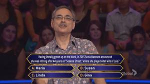 MillionaireMariaQuestion