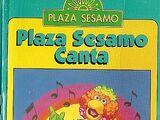 Plaza Sésamo videography