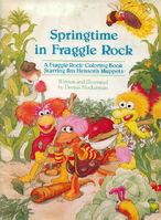 Springtimeinfragglerock