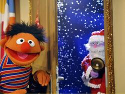 Weihnachten Mit Ernie Amp Bert Muppet Wiki Fandom