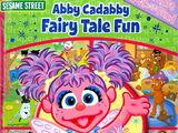 Abby Cadabby Fairy Tale Fun