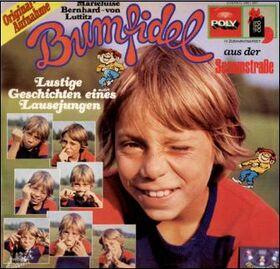 Bumfidel