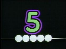 Cinco.Luis