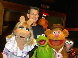 David foster muppets