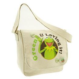 GreenAndLovingItBag