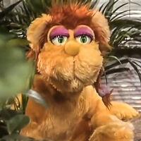 Leonie Löwenherz | Muppet Wiki | Fandom