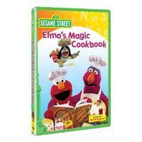 Newelmosmagiccookbook
