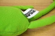 Play by play kermit plush muppets inc 2