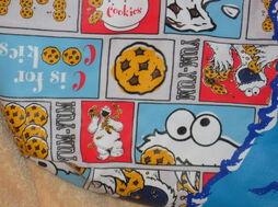 Accessory innovations handbag cookie 3