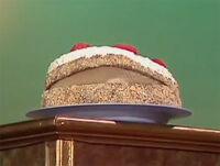 Character-cheesecake
