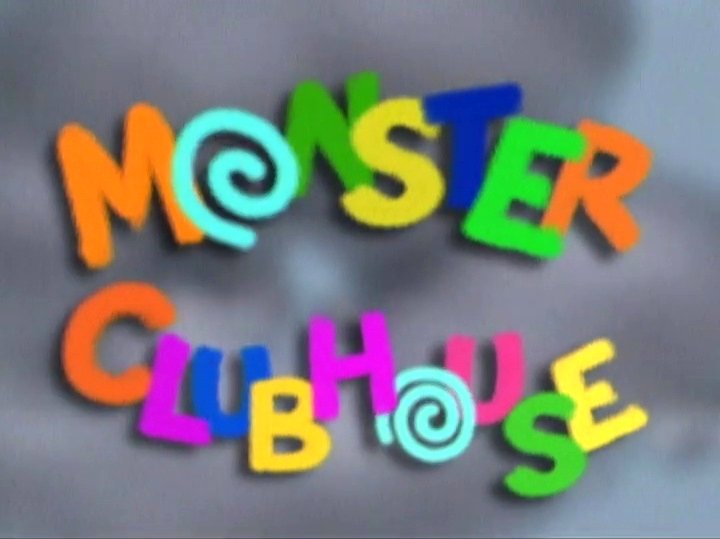 Monster Clubhouse | Muppet Wiki | FANDOM powered by Wikia