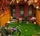 Elmo's Backyard